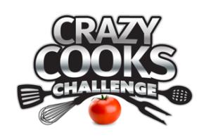 Crazy Cooks ICO